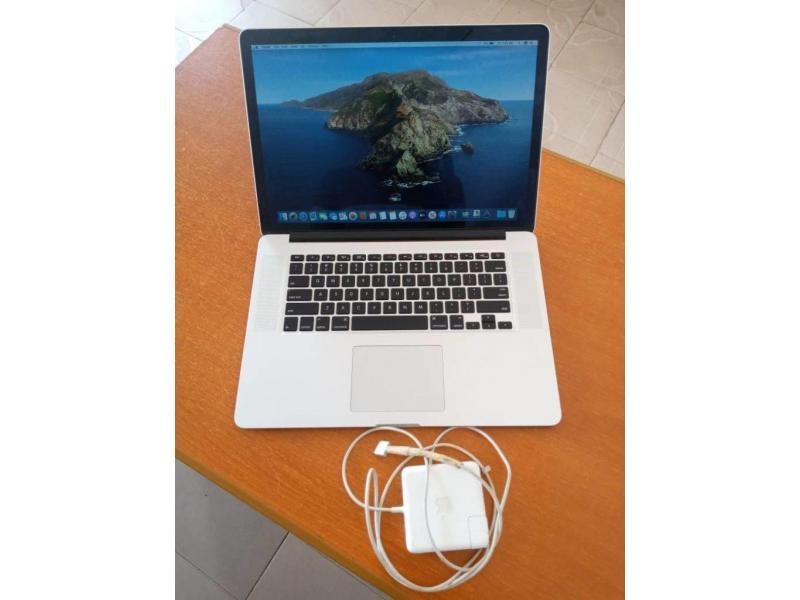 MacBook Pro 2012 13' - 1