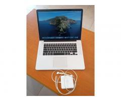 MacBook Pro 2012 13'
