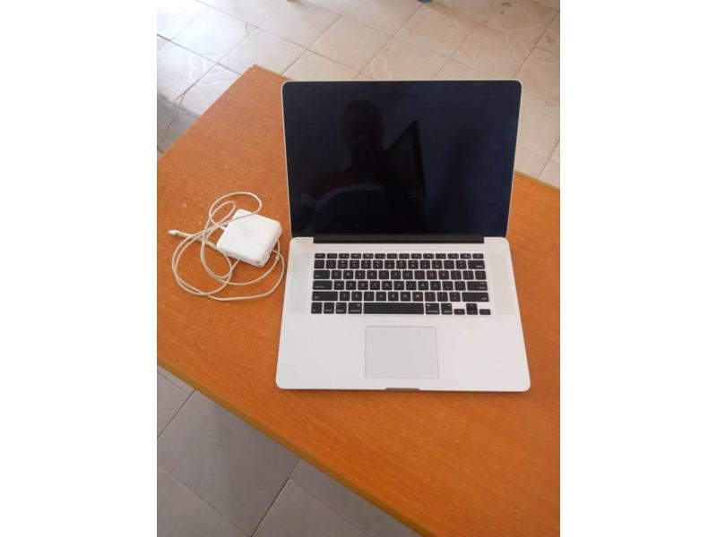 MacBook Pro 2012 13' - 2