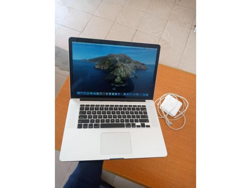 MacBook Pro 2012 13' - 4