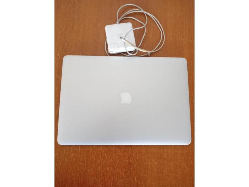 MacBook Pro 2012 13' - 5