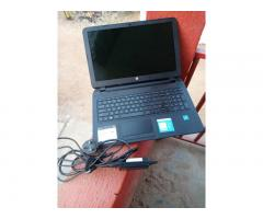 Hp 15 Laptop 4GB RAM