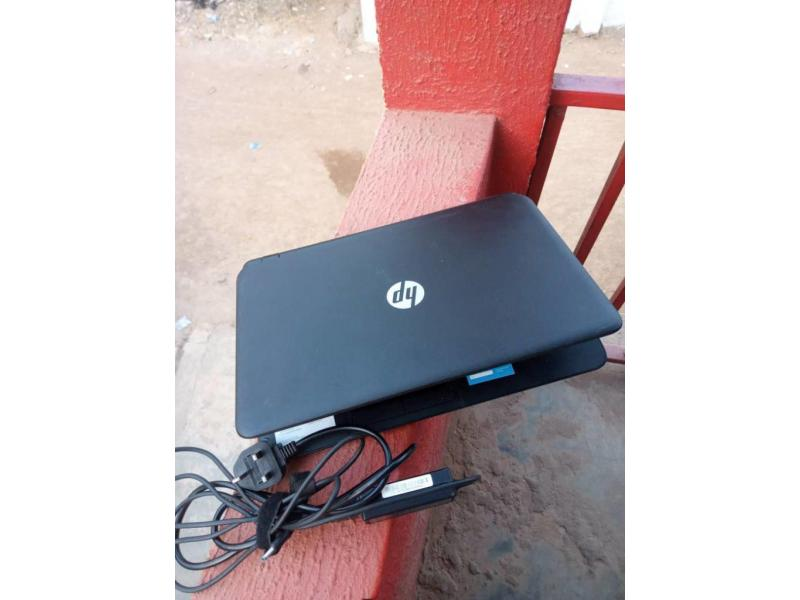 Hp 15 Laptop 4GB RAM - 2