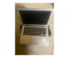 Apple 13' Macbook Laptop - Image 1