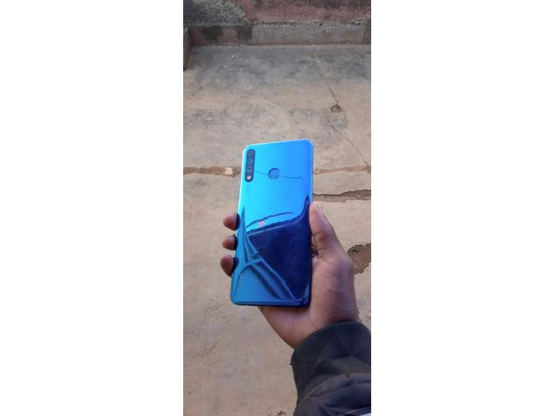 Tecno  camon 12 air - 2