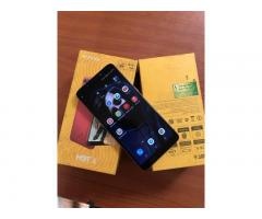 Original infinix hot 6