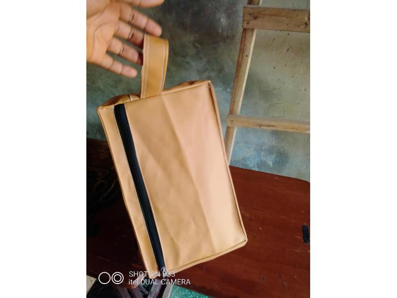 Portable Purse for men - 2