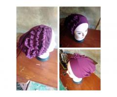 Unique Headwraps for all occasion - Image 2