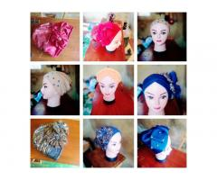 Unique Headwraps for all occasion - Image 4