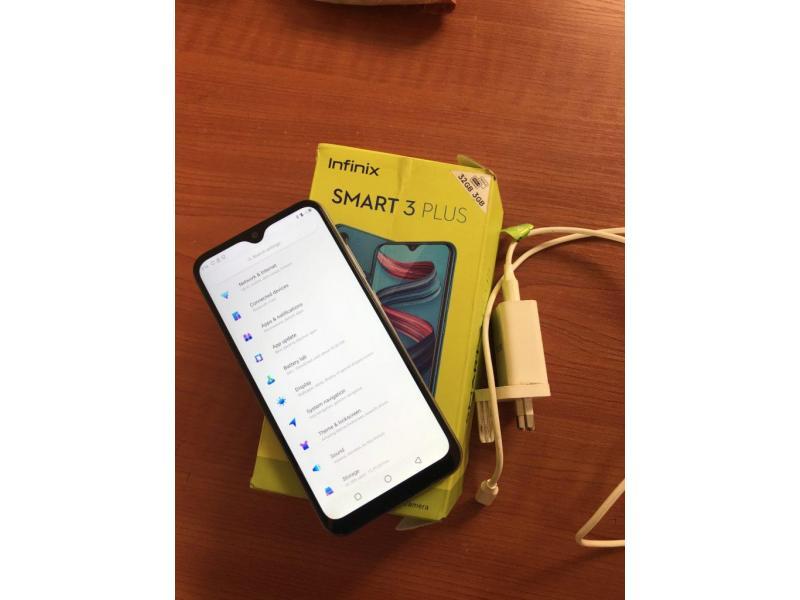 Infinix Smart 3 Plus - 1