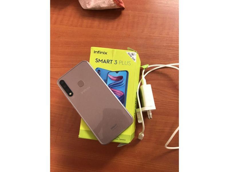 Infinix Smart 3 Plus - 3
