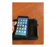 Tecno Tablet P701
